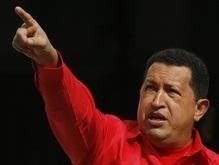 Чавес хочет создать  южноамериканское НАТО