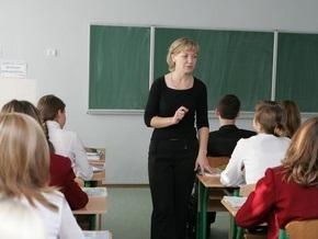 В Киеве учителям не выплатили надбавки