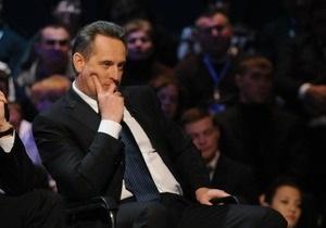 Фирташ: 40% украинской экономики находится в тени