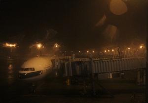 От тайфуна Винсент на юге Китая пострадали около полумиллиона человек