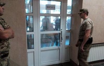 В НАБУ приехала с обыском Генпрокуратура – СМИ