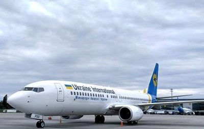 Самолет Львов-Киев прервал полет из-за возможной поломки
