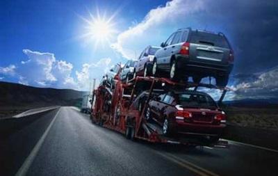 В первом полугодии текущего года выросли продажи новых автомобилей