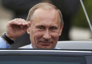 Утилизация российского автохлама: Путин выделил еще десять миллиардов рублей