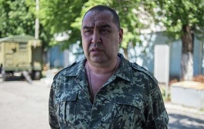 Плотницкий получил множественные осколочные раны