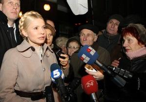 НГ: Киев опасается санкций Запада