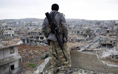 ИГИЛ потерял важный город в Алеппо