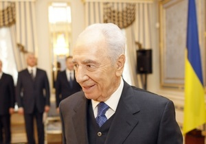 Президент Израиля: Россия может вступить в НАТО раньше Украины
