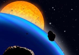 Астрономы обнаружили в Млечном пути блуждающие планеты-гиганты