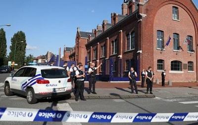 ИГ взяло ответственность за нападение на полицейских в Бельгии
