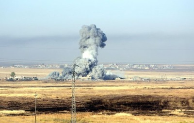 Боевики ИГ устроили серию атак возле иракского Мосула