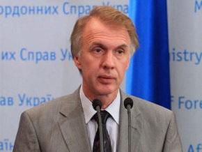 Украина может начать демаркацию границы с Россией