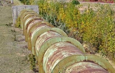 Ряд городов Донецкой области остался без воды