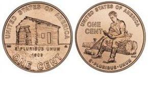 В США впервые за 50 лет поменялся дизайн одного цента