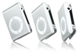 МТС разыскивает владельцев восемнадцати iPod'ов
