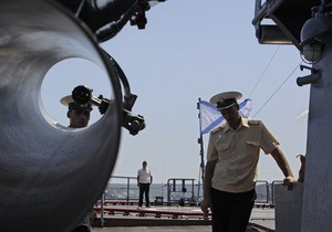 Янукович: Украина готова предоставить свои базы для ремонта кораблей ЧФ РФ