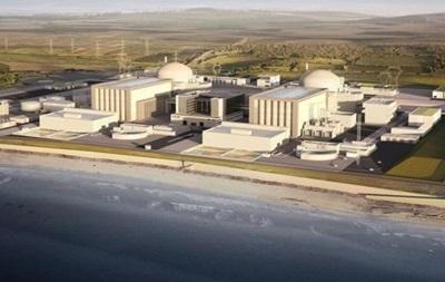 Китай пригрозил Британии ухудшением отношений из-за постройки АЭС