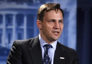 Глава МИД Польши рассказал, в чьих руках находится судьба Украины