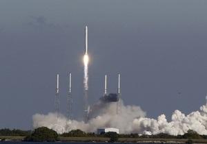 Вторая ступень ракеты Зенит, которая вывела на орбиту Фобос-Грунт, упадет на Землю 22 ноября