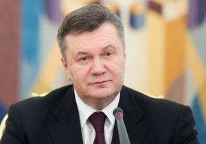 Киевляне чаще других украинцев обращаются к Януковичу