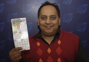 Выигравшего в лотерею американца отравили цианидом