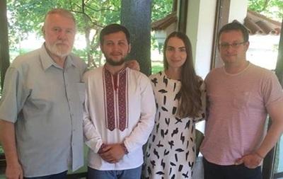 Афанасьев расскажет евродепутатам о Крыме и политзаключенных