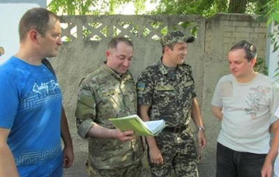Военкоматы Харькова начали рассылать повестки