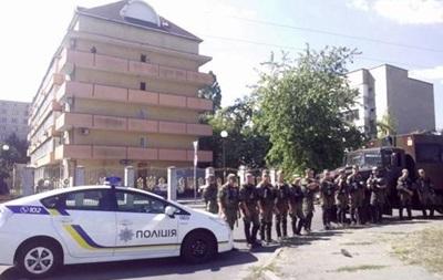 Адвокат  Торнадо  заявил, что бойцов избили в суде