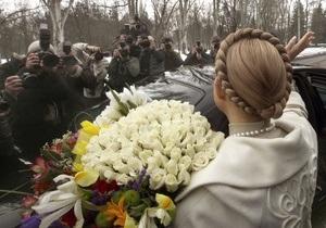 БЮТ может признать победу Януковича в обмен на коалицию в Раде – Ляпина
