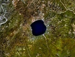 Немецкие ученые потратили $14 млн на бурение в древнем чукотском озере