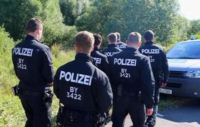 В Германии задержан предполагаемый член ИГИЛ
