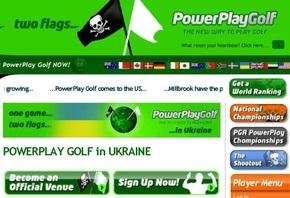 Сформирован график турниров Киевского Гольф Клуба на 2009 год