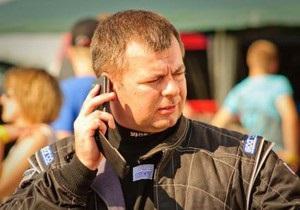 В Киеве во время нелегальных автогонок погиб директор департамента Минэкономразвития Украины