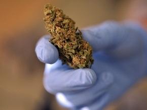 Украинские таможенники нашли почти 12 кг марихуаны в грузовике из Молдовы