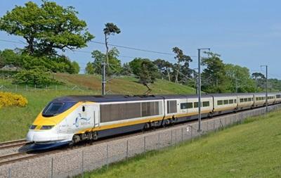 Железнодорожники Eurostar объявили о семидневной забастовке