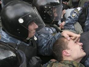 В Киеве и Симферополе пройдут акции против милицейского произвола
