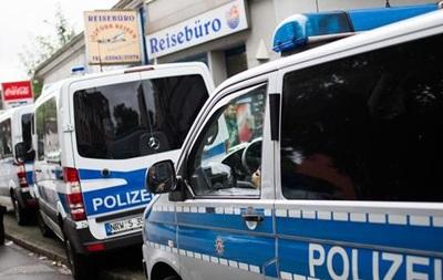 В Германии провели обыски у трех исламских проповедников