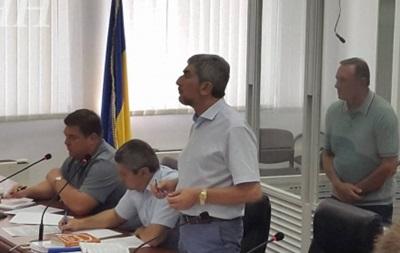 Апелляция оставила Ефремова под арестом
