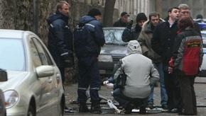 В кармане у пассажира легковушки в Петербурге взорвалась граната: трое погибших