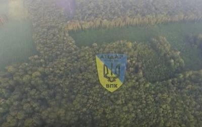 В сети показали масштаб вырубки лесов на Винничине
