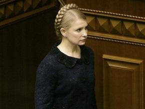 ЗН: Послам Украины поручили сообщить миру о недобросовестности Тимошенко