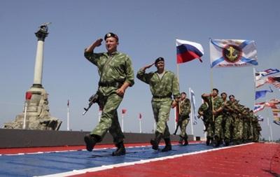 Россия проведет учения по защите от диверсантов