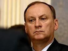 Патрушев: В Украине в случае вступления в НАТО будет размещено ядерное оружие