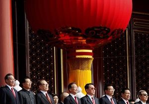 Китай винит Европу и США в экономических рисках 2013 года - Reuters