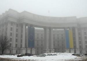Киев просит Бухарест разобраться с бандитами, нападающими на украинские суда на Дунае