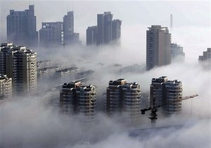Власти Китая считают, что несбалансированный рост экономики лучше, чем сбалансированный спад
