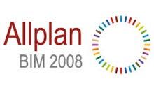Украине представили новую версию САПР для комплексного строительного 3D проектирования  -  Allplan BIM 2008.
