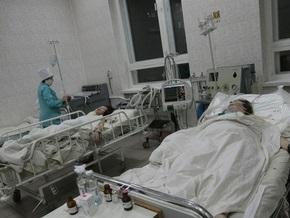 За 10 часов число больных на Закарпатье увеличилось на 6 тысяч