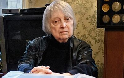 В Москве умерла дочь Никиты Хрущева