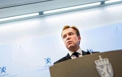 Норвегия: Россия ответственна за мир в Крыму